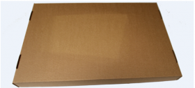 LOKK ECO FISH BOX 10 KG