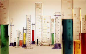 MÅLESYLINDER 250 ml GLASS