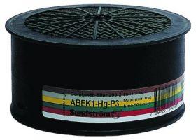 KOMBIFILTER SR 299-2 ABEK1 P3